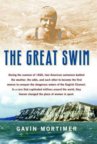 The Great Swim 9780802715951