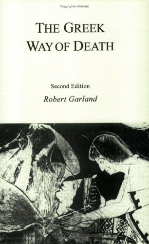 The Greek Way of Death 9780801487460