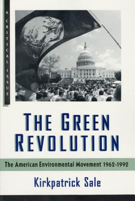 The Green Revolution 9780809015511
