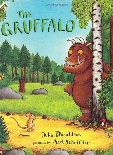 The Gruffalo 9780803730472