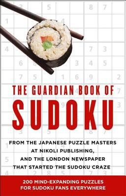 The Guardian Book of Sudoku 9780802715432