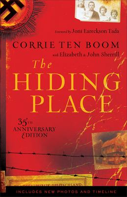 The Hiding Place 9780800794057