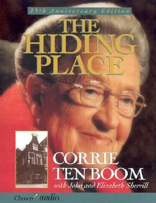 The Hiding Place: 25th Anniversary Edition 9780800799007