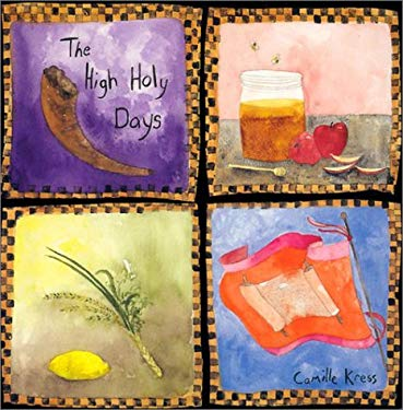The High Holy Days 9780807407769