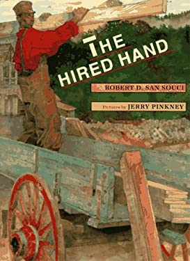 The Hired Hand: 2an African-American Folktale 9780803712966