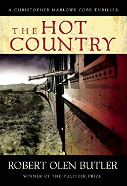 The Hot Country 9780802120465