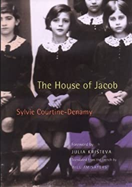 The House of Jacob 9780801440656