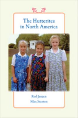 The Hutterites in North America 9780801894893