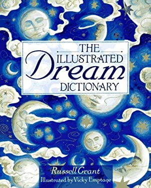 The Illustrated Dream Dictionary 9780806994758