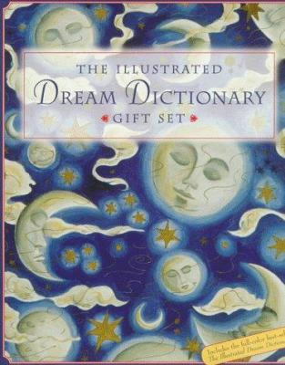 The Illustrated Dream Dictionary Gift Set by Cassandra Eason ...
