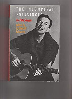 The Incompleat Folksinger