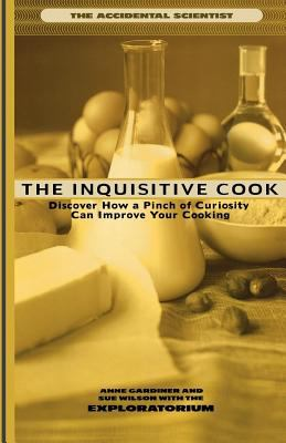 Inquisitive Cook 9780805045413