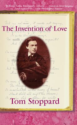 The Invention of Love 9780802135810