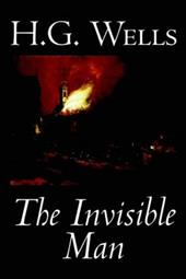 The Invisible Man 3362403