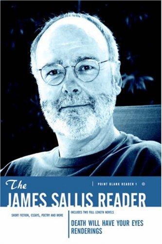 The James Sallis Reader 9780809511549