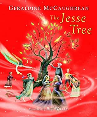The Jesse Tree 9780802854032