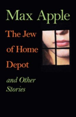 The Jew of Home Depot and Other Stories 9780801887383