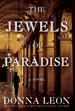 The Jewels of Paradise 9780802120649