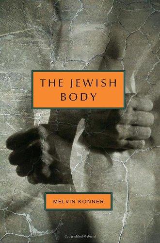 The Jewish Body 9780805242362