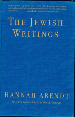 The Jewish Writings 9780805211948
