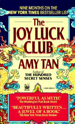The Joy Luck Club 9780804106306
