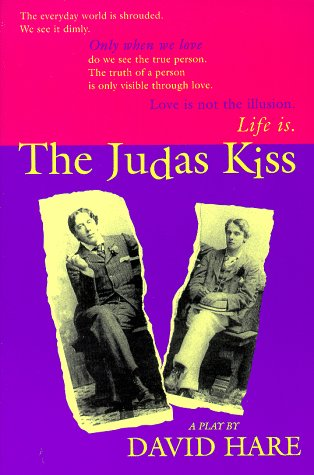 The Judas Kiss: A Play 9780802135728