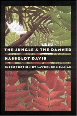 The Jungle and the Damned 9780803265981