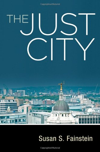 The Just City 9780801446559