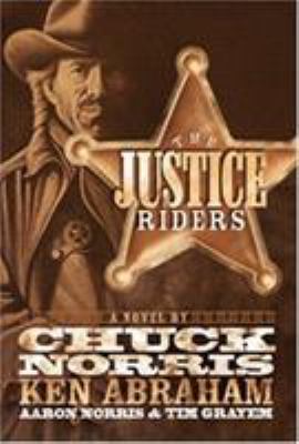 The Justice Riders 9780805444308