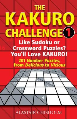 The Kakuro Challenge 1 9780802715289