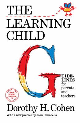 The Learning Child 9780805208566