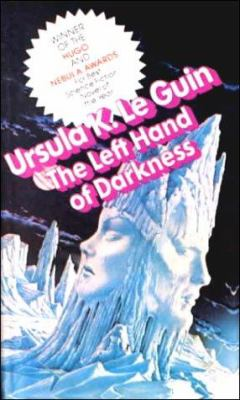 The Left Hand of Darkness 9780808521662