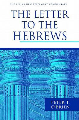 The Letter to the Hebrews 9780802837295