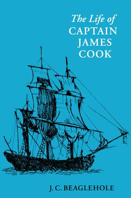 The Life of Captain James Cook 9780804720090