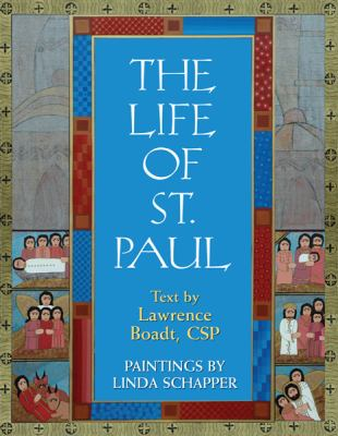 The Life of St. Paul 9780809105199