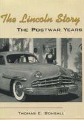 The Lincoln Story: The Postwar Years 9780804749411