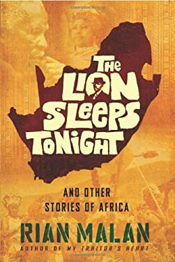 The Lion Sleeps Tonight 9780802119902