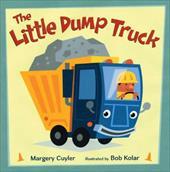 The Little Dump Truck 3289953