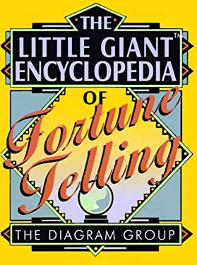 The Little Giant Encyclopedia of Fortune Telling 9780806948232