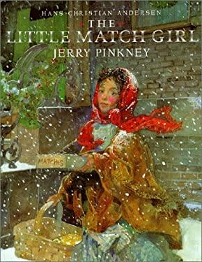 The Little Match Girl 9780803723146