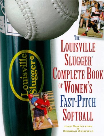 Complete Fast-Pitch Softball 9780805058093