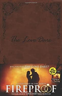 The Love Dare 9780805448658