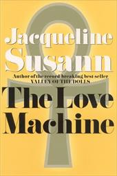 The Love Machine 3236506