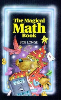 The Magical Math Book 9780806999890