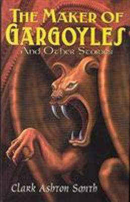 The Maker of Gargoyles 9780809511211