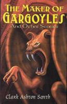 The Maker of Gargoyles