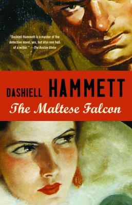 The Maltese Falcon 9780808575375