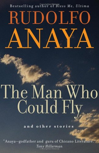 The Man Who Could Fly and Other Stories 9780806137384