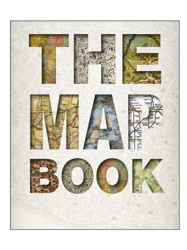 The Map Book 9780802714749