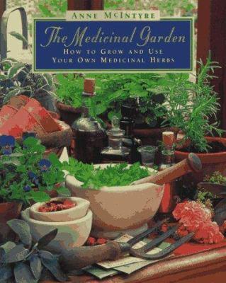 Medicinal Garden 9780805048384